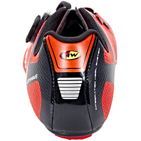 Northwave Sonic 2 Plus Shoes Men lobster orange/black